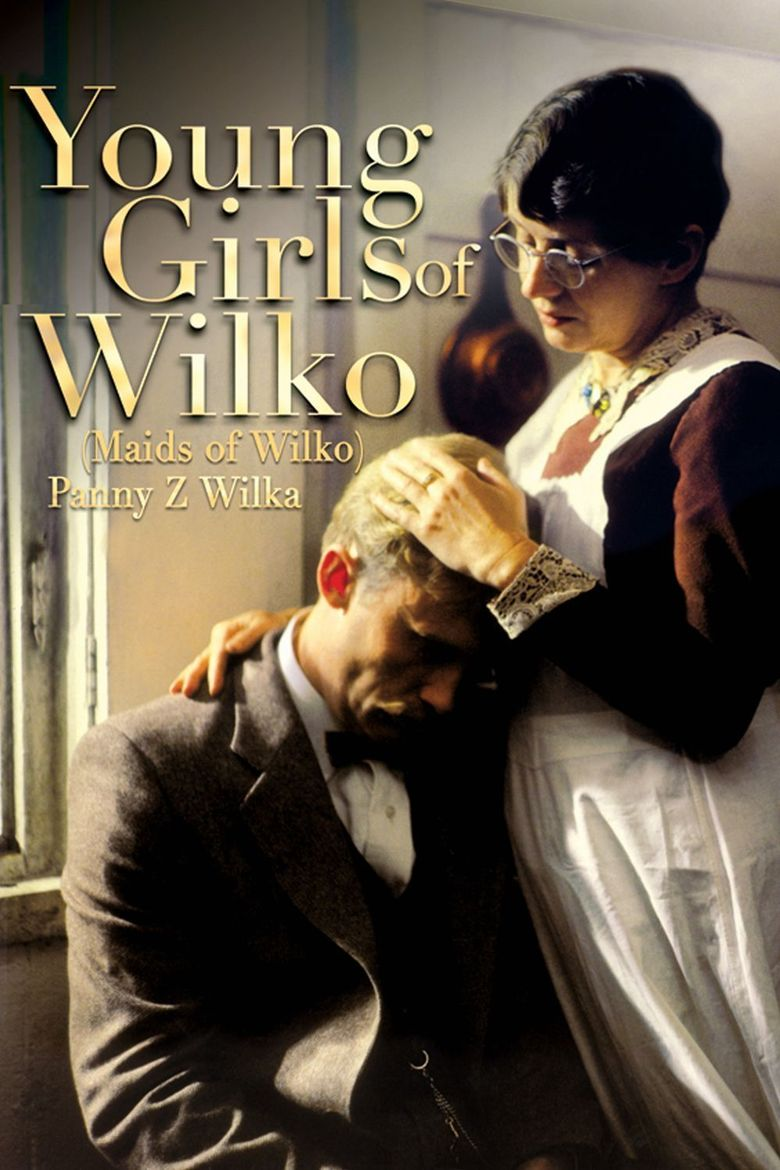 Young Girls of Wilko Poster
