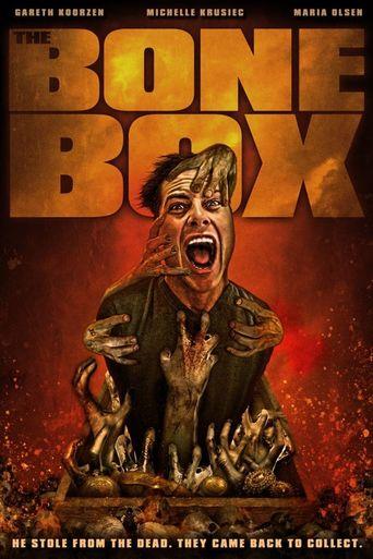 The Bone Box Poster