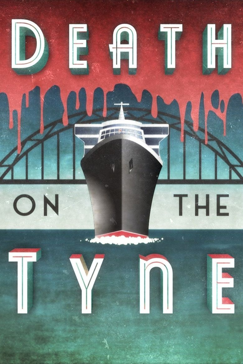 Death on the Tyne Poster