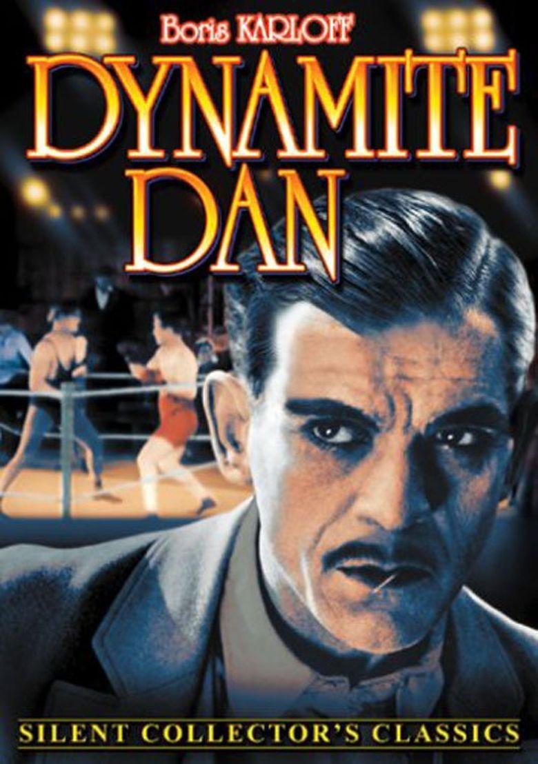 Dynamite Dan Poster