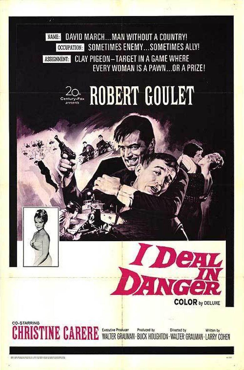 Watch I Deal In Danger