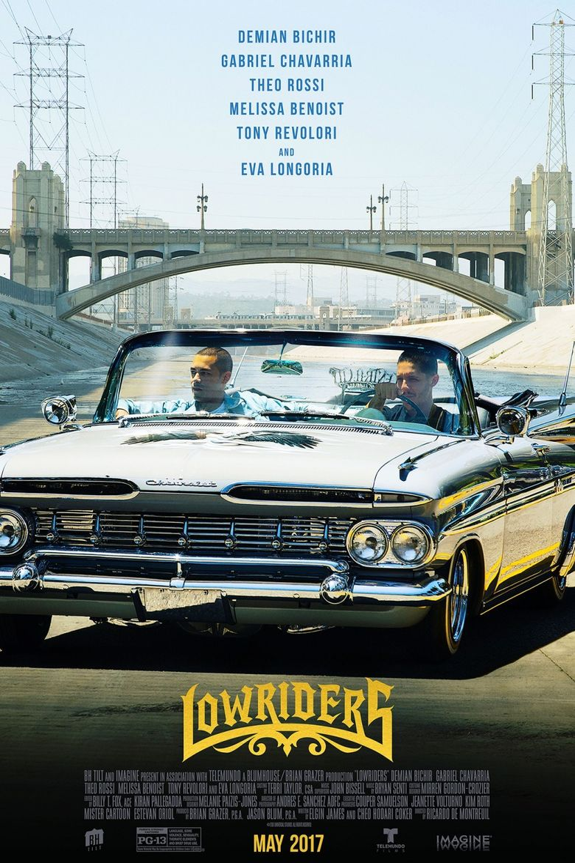 watch lowriders 2017 full movie online free