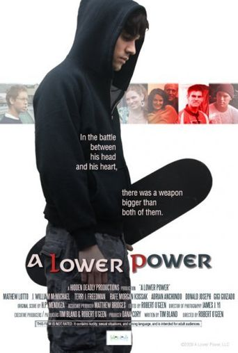 A Lower Power Poster