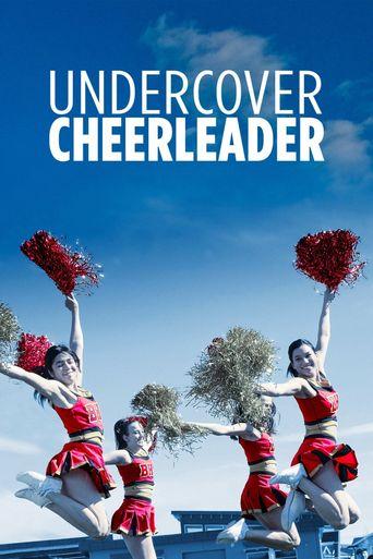 Undercover Cheerleader Poster