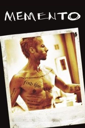 Watch Memento