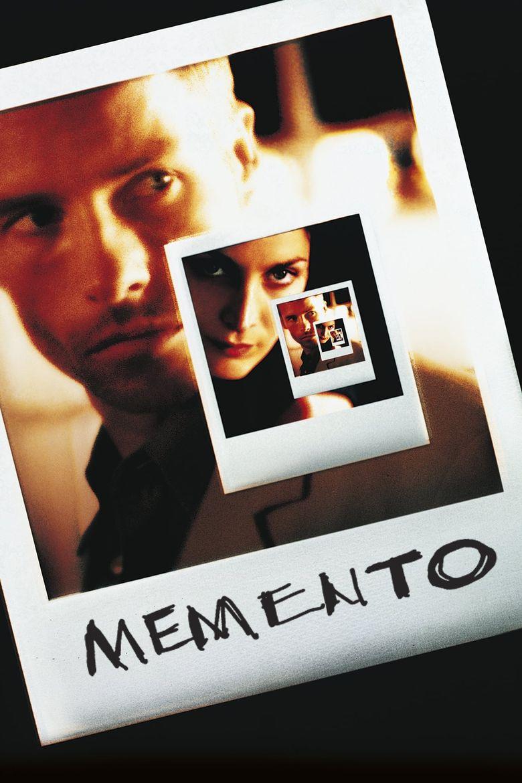 Watch Memento