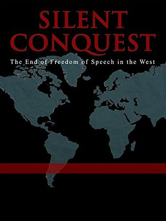 Silent Conquest Poster