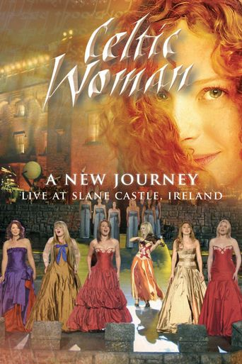 Celtic Woman: A New Journey Poster