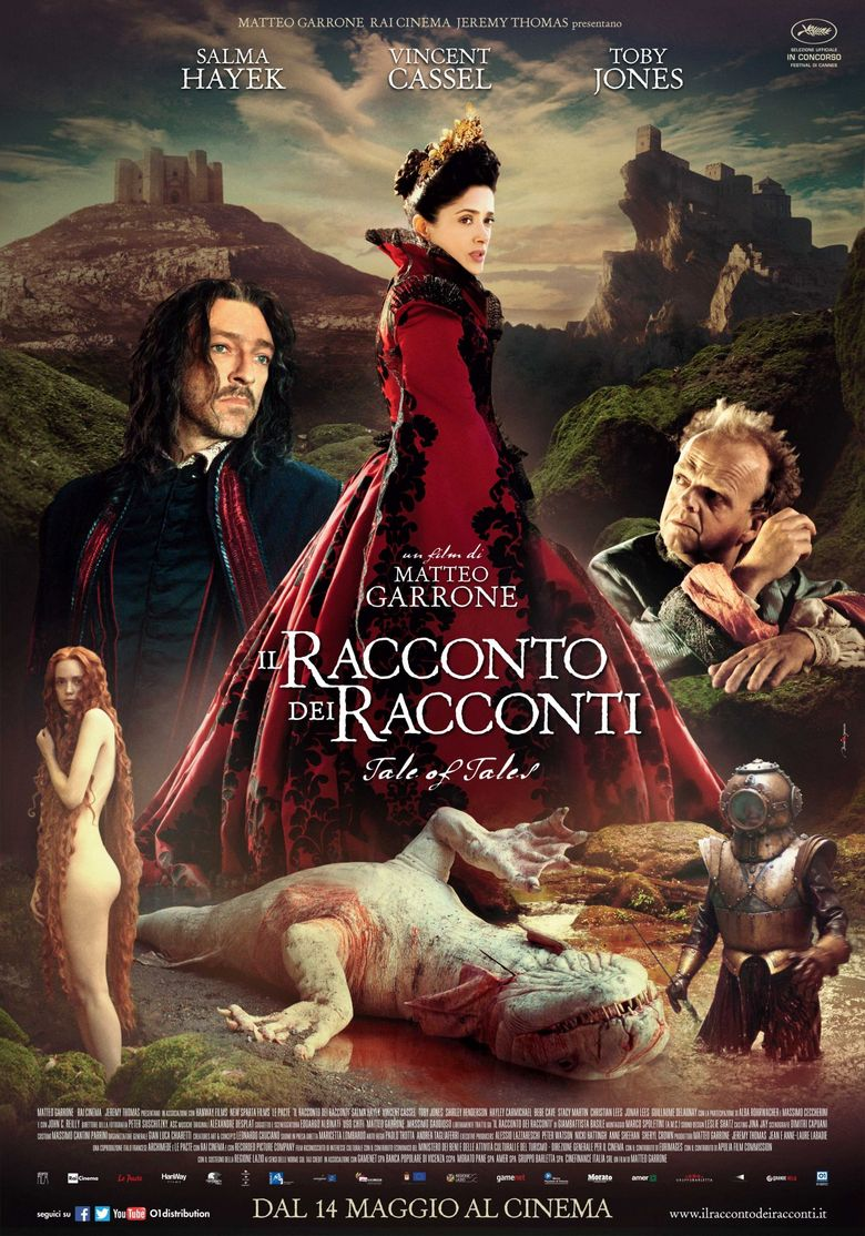 Watch Tale of Tales