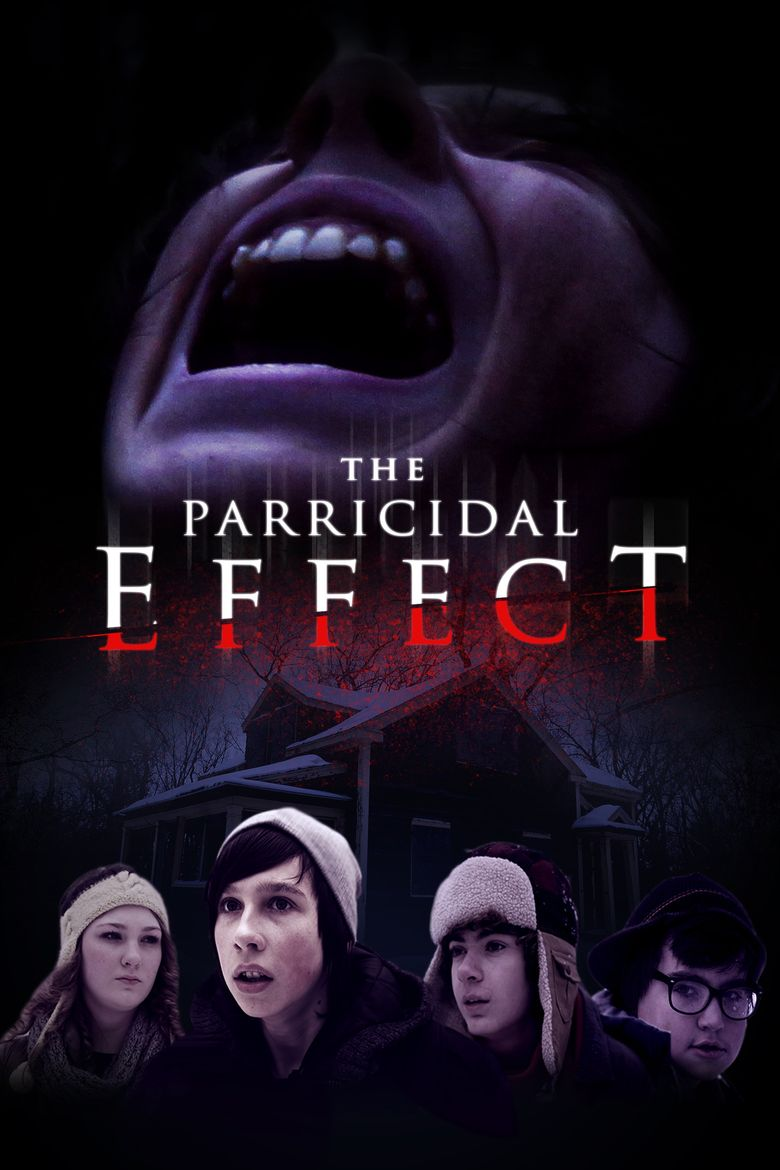 The Parricidal Effect Poster
