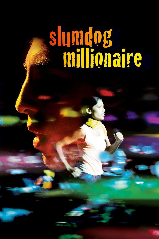Slumdog Millionaire Poster