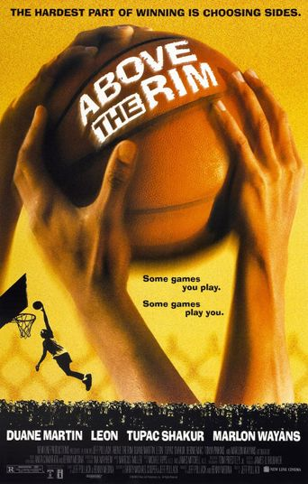 Watch Above the Rim