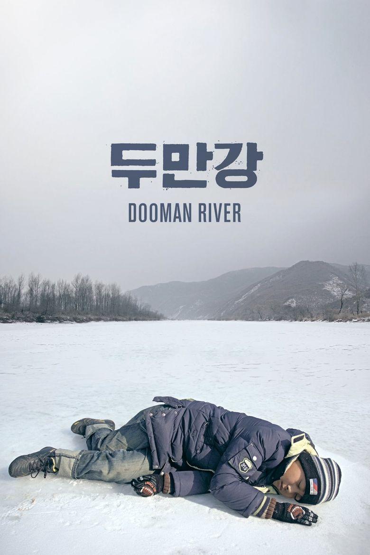 Dooman River Poster