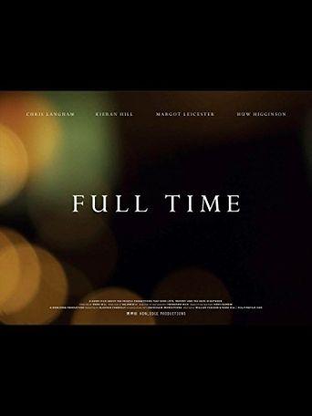 Full Time Poster