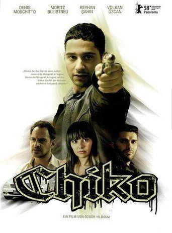 Chiko Poster