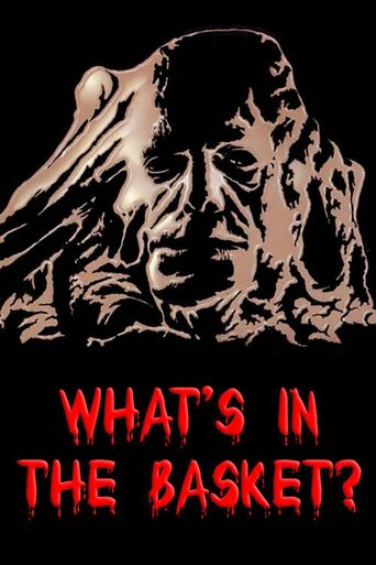 What's in the Basket? Poster