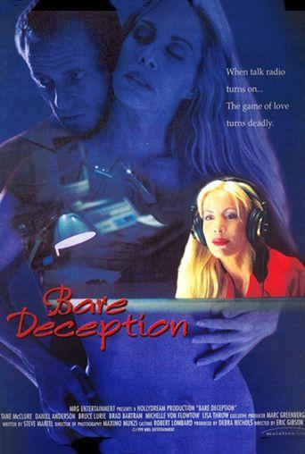 Bare Deception Poster
