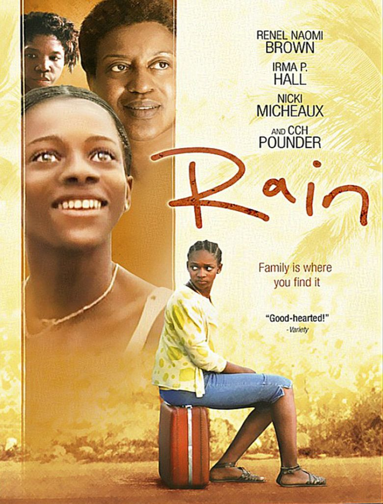 Rain (2008) - Where to Watch It Streaming Online | Reelgood