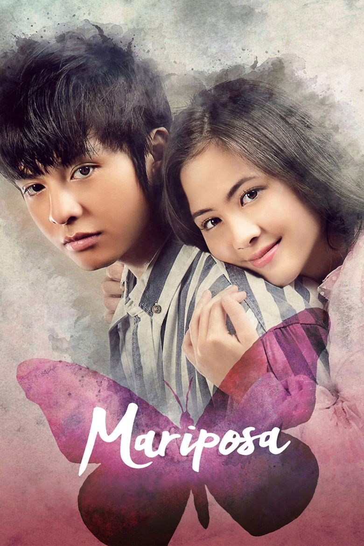 Mariposa Poster
