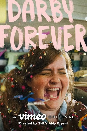 Darby Forever Poster