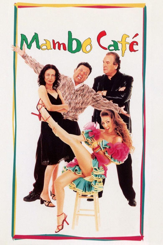 Mambo Café Poster