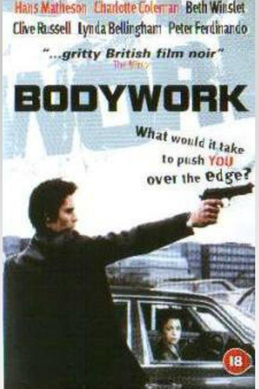 Bodywork Poster