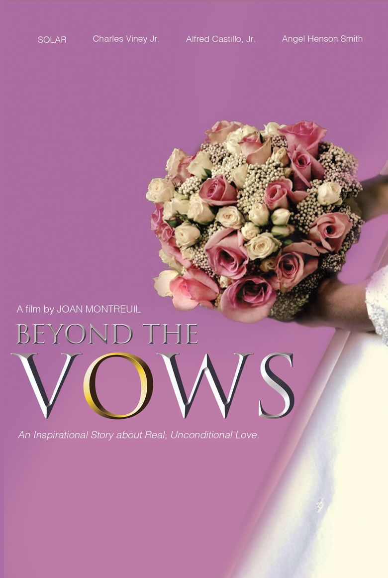 Beyond the Vows Poster