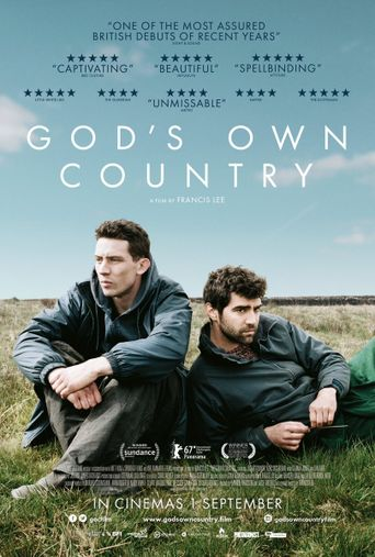 Watch God's Own Country