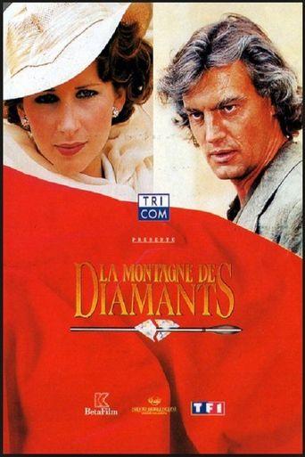 Mountain of Diamonds Poster
