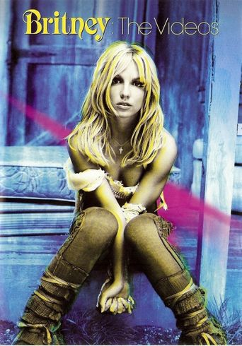 Britney: The Videos Poster