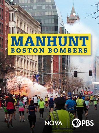Manhunt: Boston Bombers Poster