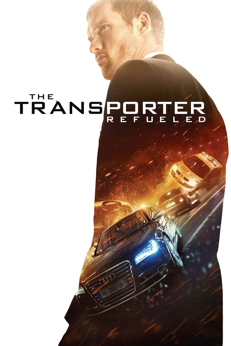 Watch The Transporter Refueled
