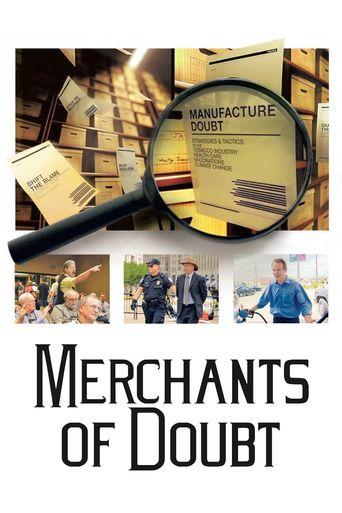 Merchants of Doubt Poster