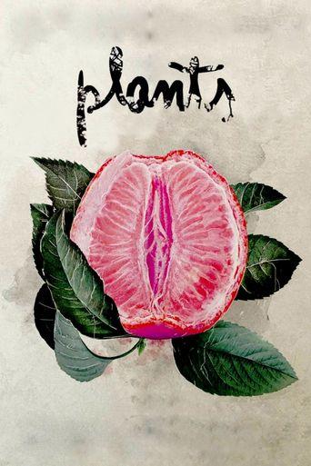 Las Plantas Poster