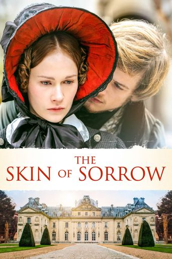 The Skin of Sorrow Poster