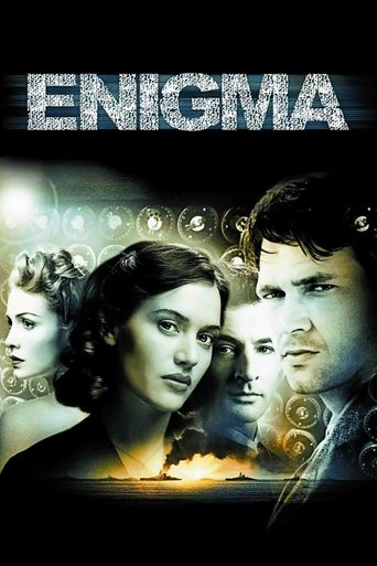 Watch Enigma