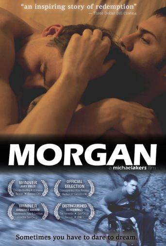 Watch Morgan