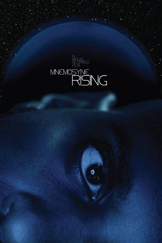 Mnemosyne Rising Poster