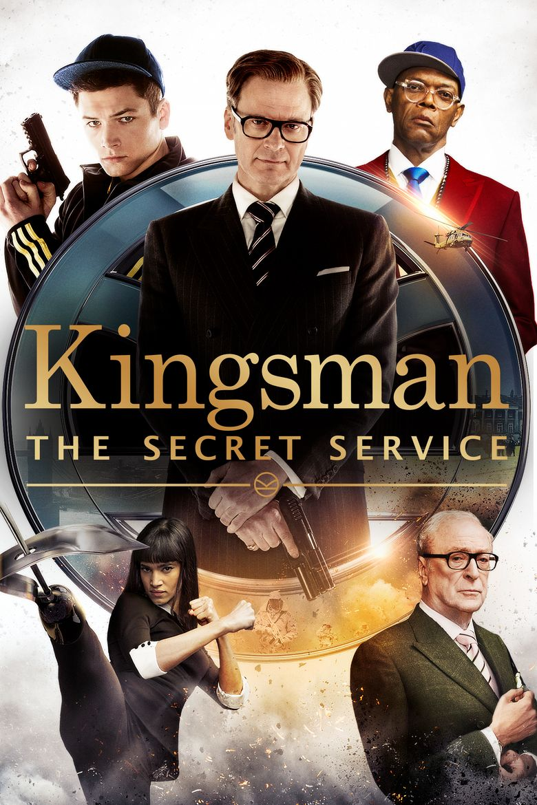 kingsman stream