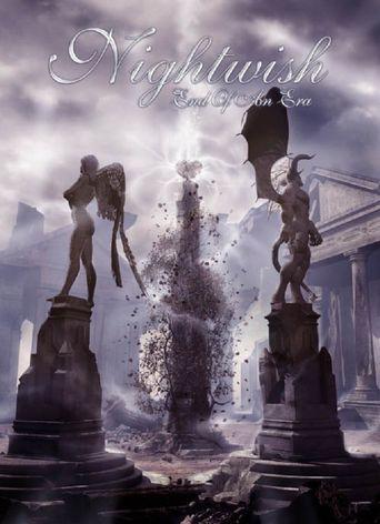 Nightwish: End of an Era Poster