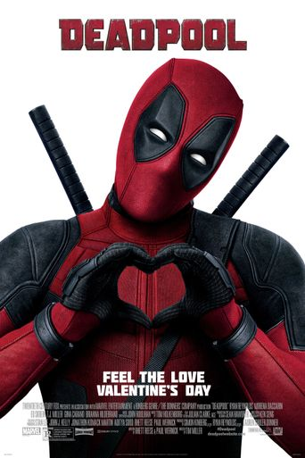 Watch Deadpool
