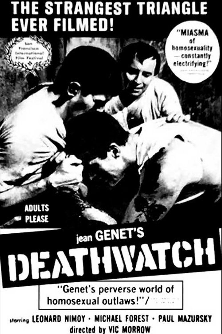Deathwatch Poster
