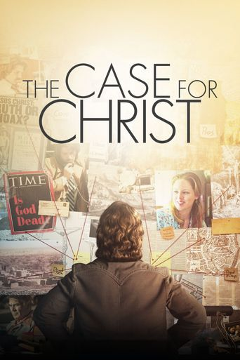 Watch The Case for Christ