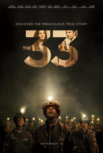 Watch The 33