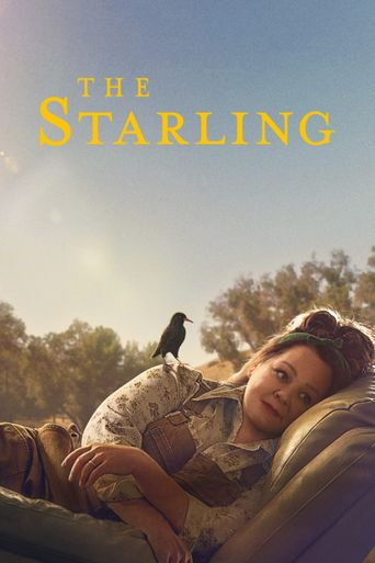 The Starling Poster