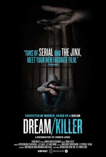 Dream/Killer Poster
