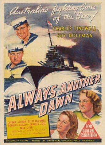 Always Another Dawn Poster