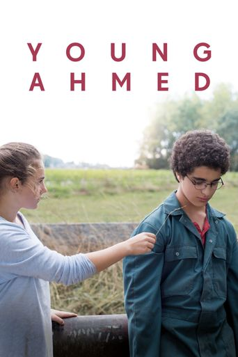 Young Ahmed Poster