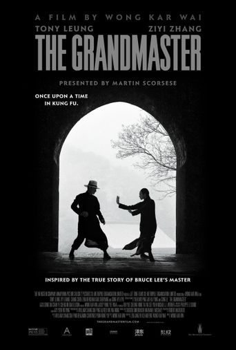 Watch The Grandmaster