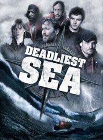 Deadliest Sea Poster